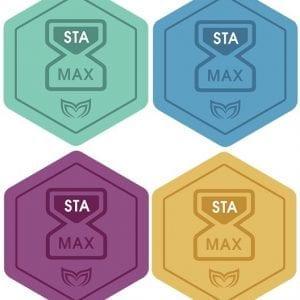 STA-Badges